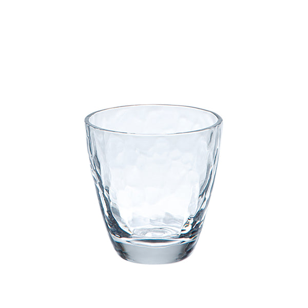 DIMPLE 2 - Sake cup Clear, 3.4oz