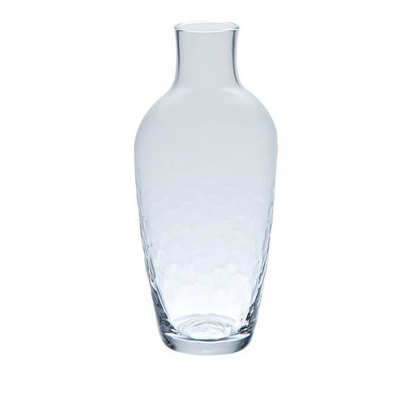 DIMPLE 2 - Sake bottle Clear, 10.1oz