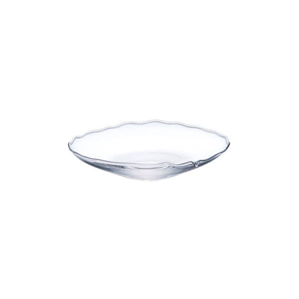 MEL - Plate Clear, 5.9inch