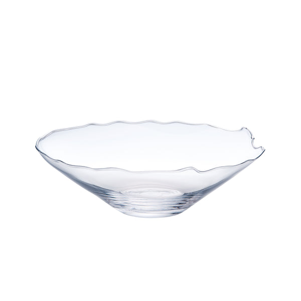 MEL - Plate Clear, 8.6inch
