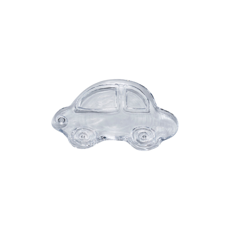 [Kids] PETIT - Car Plate, Clear