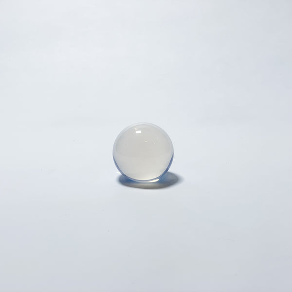 PAPER WEIGHT - Ball Opalescent, 1.8inch