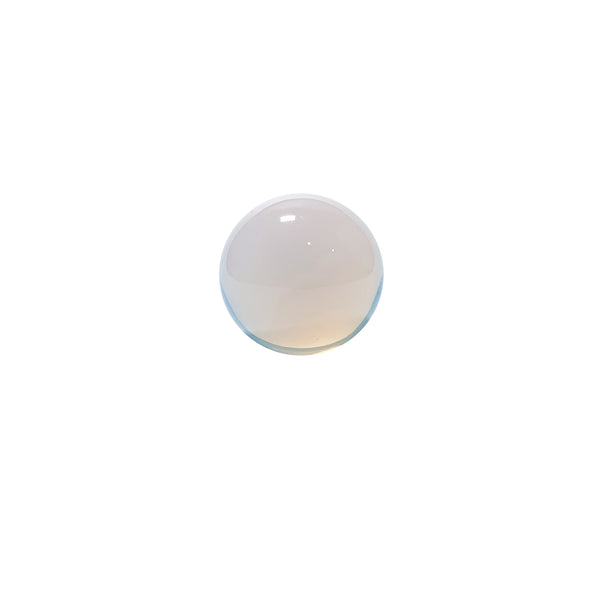 PAPER WEIGHT - Ball Opalescent, 2.4inch