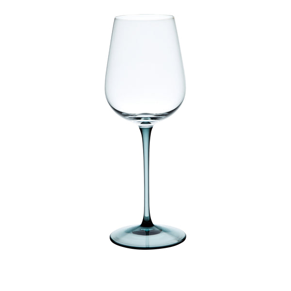 RISICARE - Wine Glass Indigo, 12.8oz