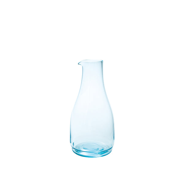 SUKEBOTTLE - Sake Bottle Blue, 14.2oz