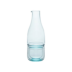 SUKEBOTTLE - 4 piece set Blue