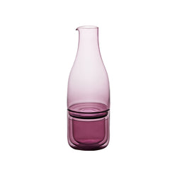 SUKEBOTTLE - 4 piece set Wine Red