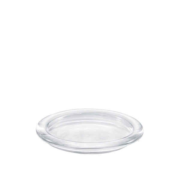 3D plate - Clear
