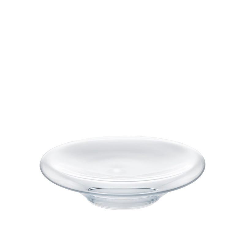 Spola - Plate Clear, 10.6inch