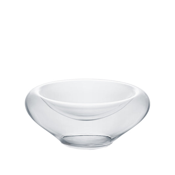 Spola - Clear, Bowl 10.6inch