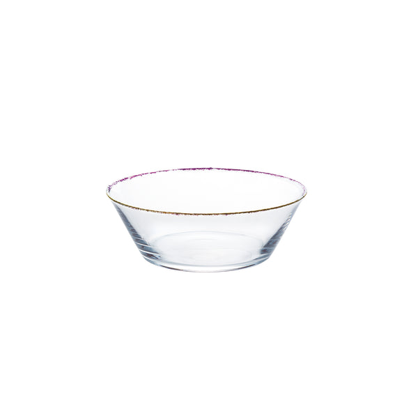 SUU - Bowl Purple Luster