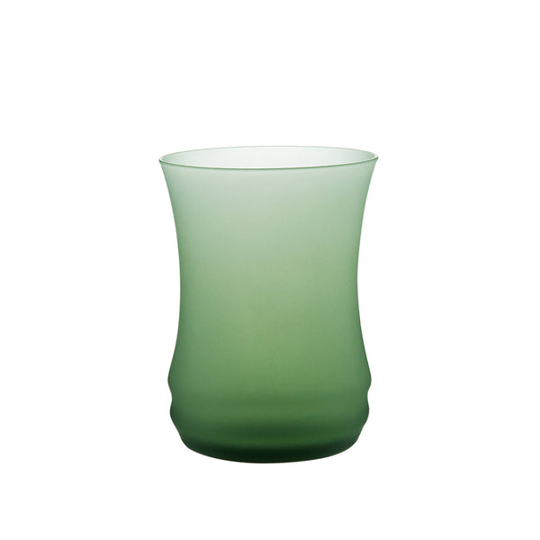 take glass - Matte Forest Green, 7.1oz