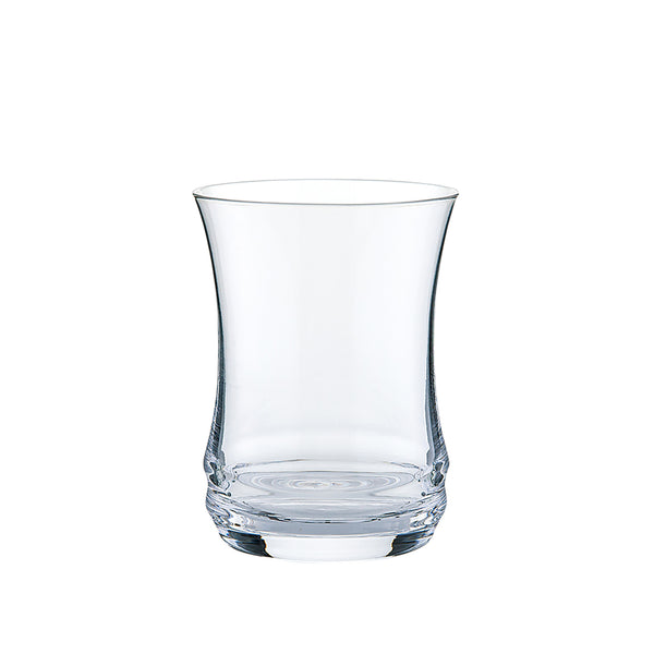 TAKE GLASS - Clear, 7.1oz
