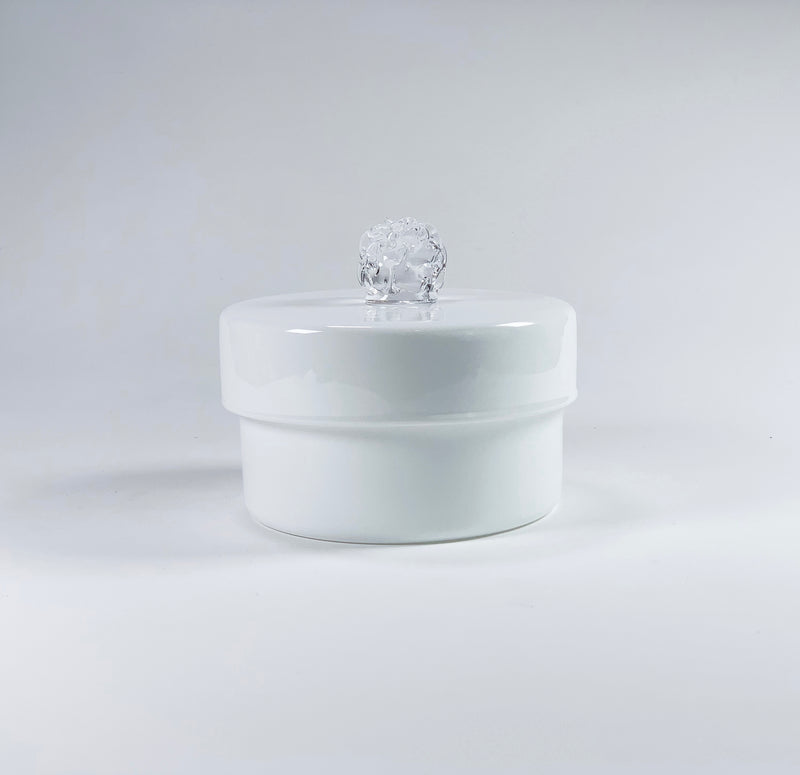 TRESOR - Container White, 4.4inch