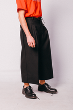 Large Pleated Trouser