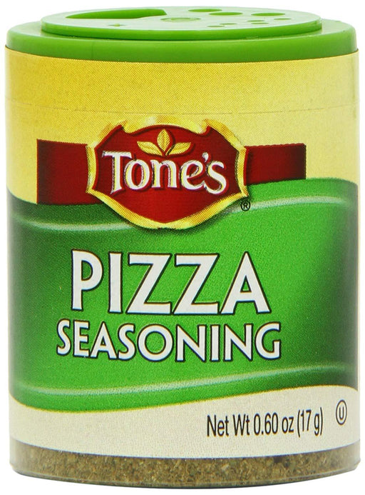 Tones, Ssnng Pizza, 0.6 Oz, (Pack Of 6)