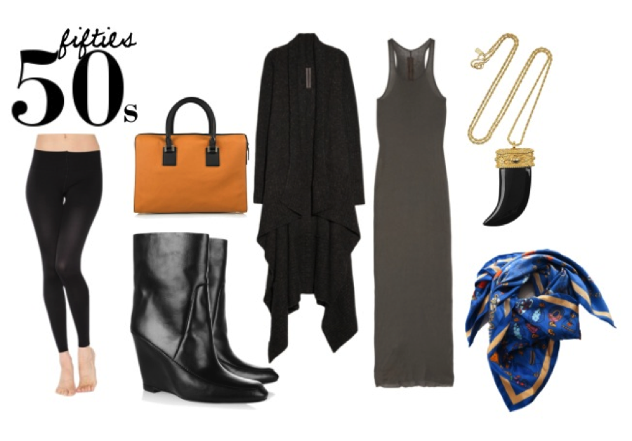 Style Your Stockings: Date Night 101 for your 50's