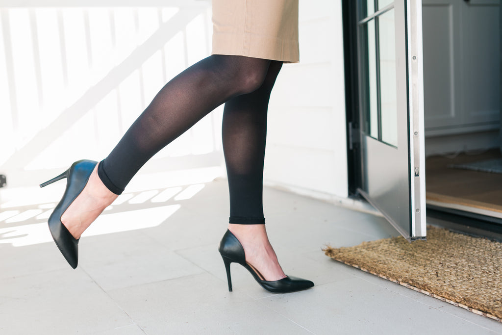How to Choose Between Full-Length Compression Stocking Styles