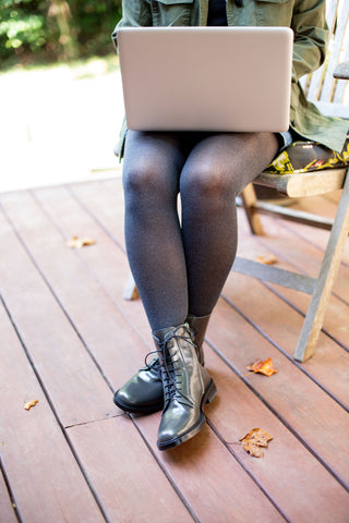 work from home zoom rejuva tights
