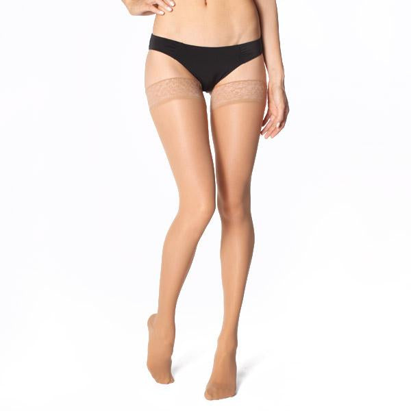 Mediven Sheer & Soft Thigh High C/T
