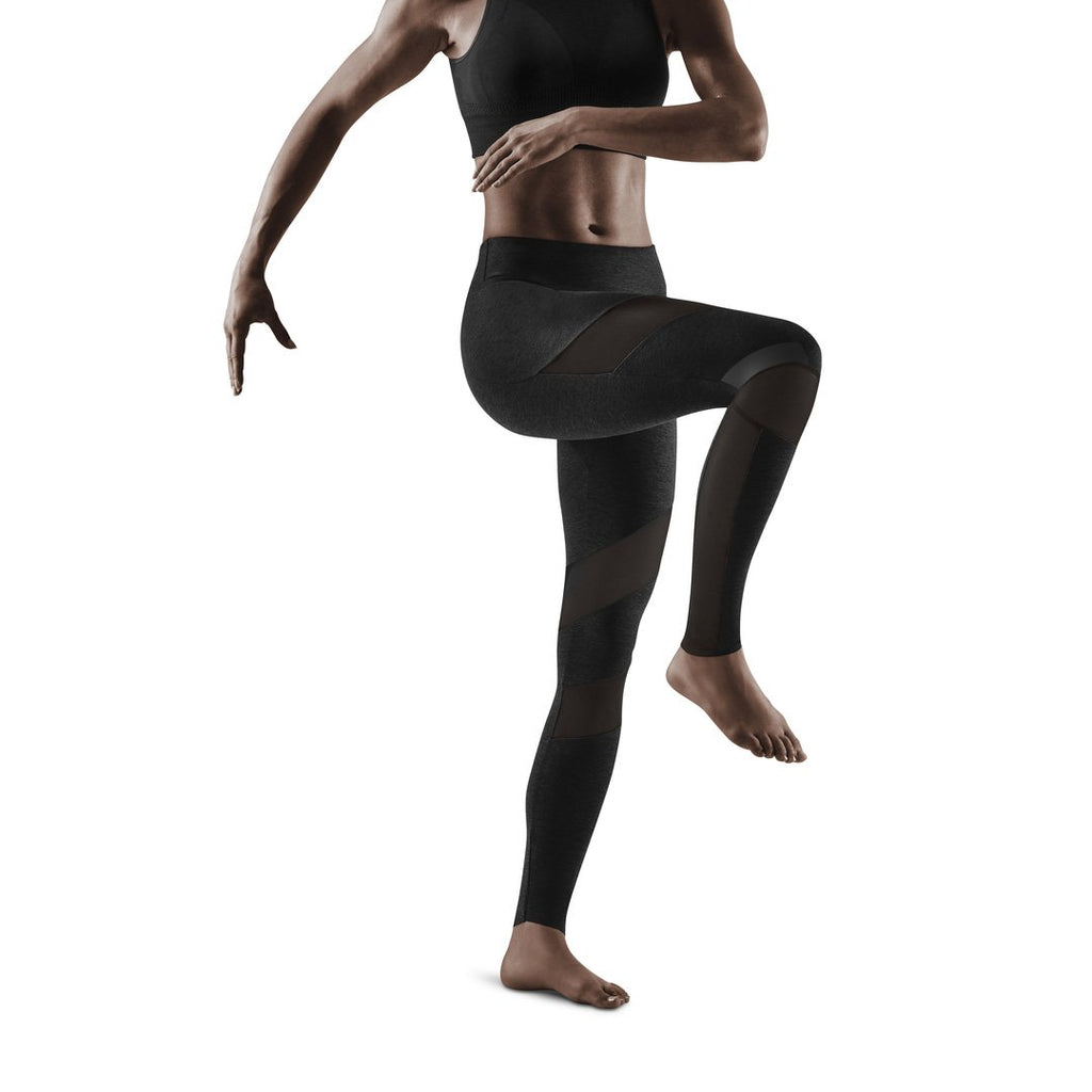 CEP Compression Training Tights