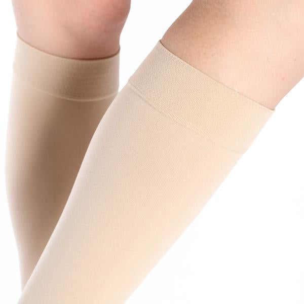 Mediven Comfort Knee High Open Toe