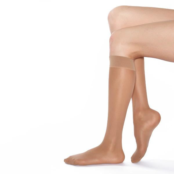 Mediven Sheer & Soft Knee High C/T