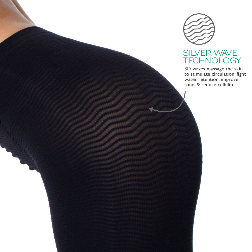 Solidea Silver Wave Body Lipo