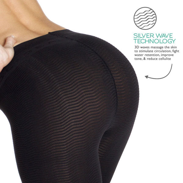 Solidea Silver Wave Anti-Cellulite Short
