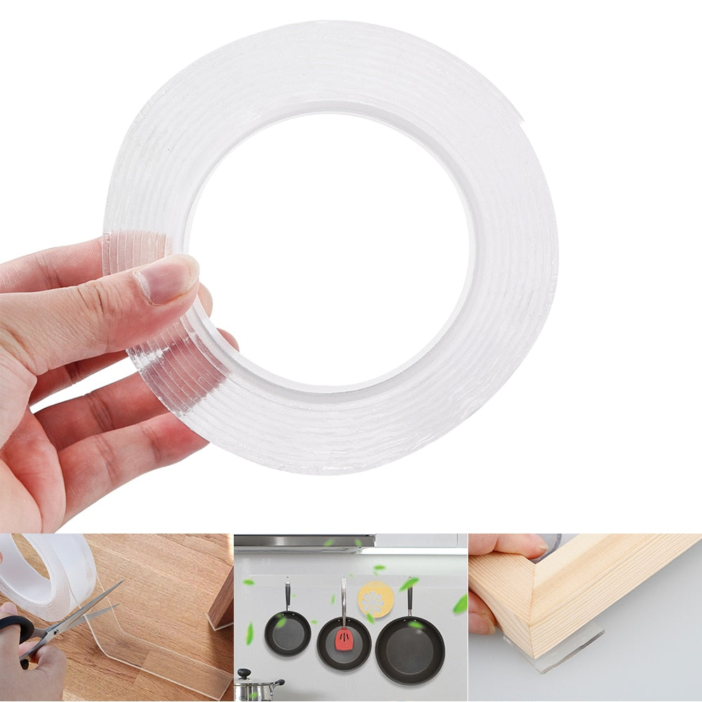 TAPESTIC Magic Adhesive Tape