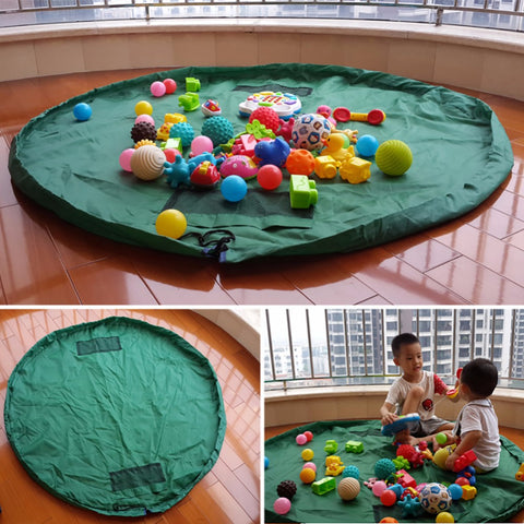 Portable Kids Play Mat