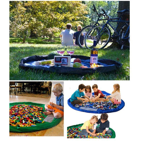 Image of Portable Kids Play Mat
