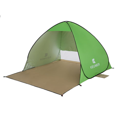 Image of Outdoor Beach Tent-Automatic Pop-up