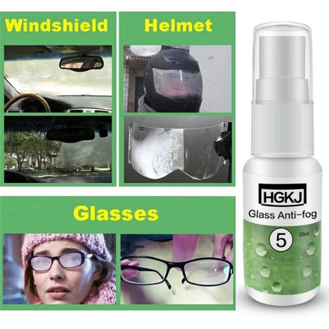 anti fog spray for glasses