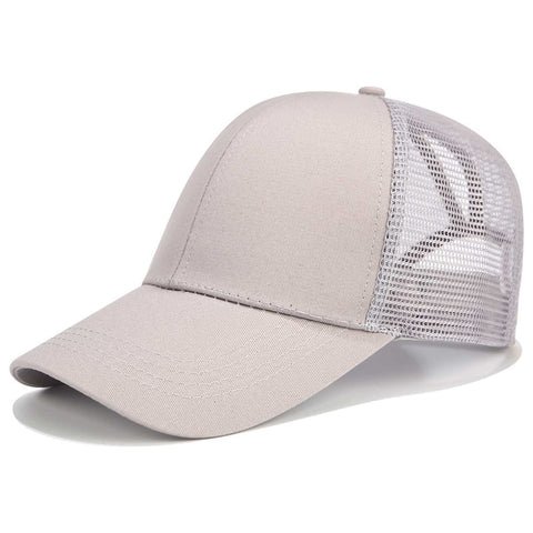 Image of Ponytail Baseball Hat