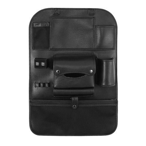 Image of Multi-Purpose Car Rear Seat Organizer