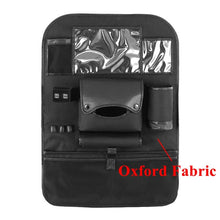 Load image into Gallery viewer, Multi-Purpose Car Rear Seat Organizer