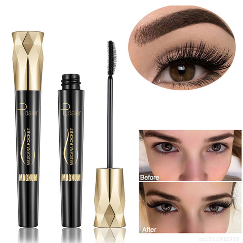 Image of Silk Fiber Lash Mascara