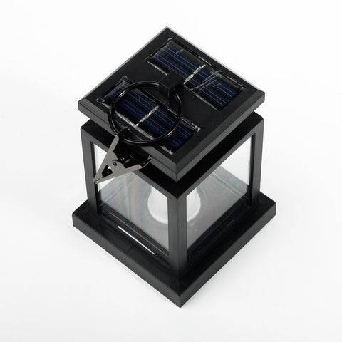 Image of LED Solar Garden Light – Solar Lanterns