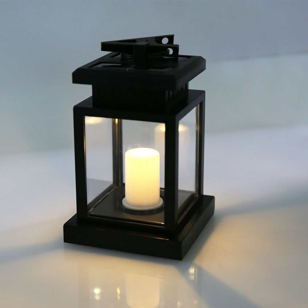 LED Solar Garden Light – Solar Lanterns