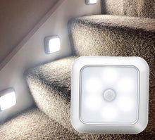 Load image into Gallery viewer, PIR Motion Sensor Light