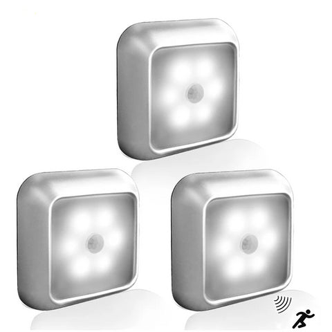 PIR Motion Sensor Light