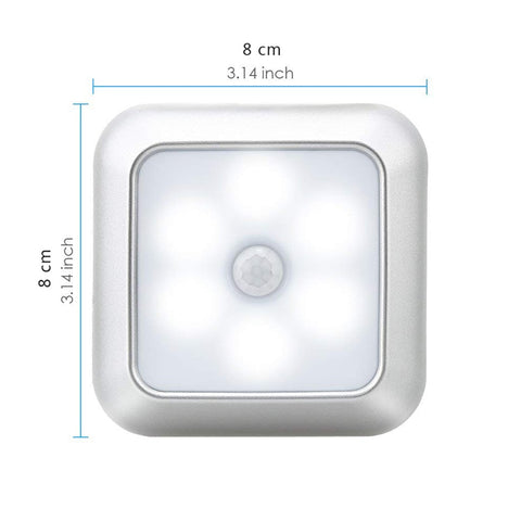 Image of PIR Motion Sensor Light