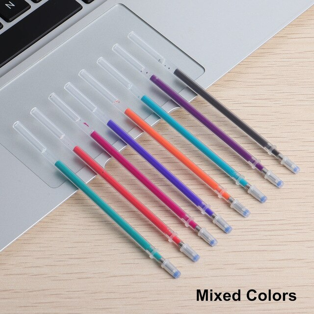 Erasable Gel Pens Set