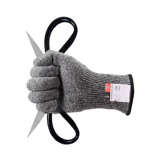 Fire Resistant Hand Gloves