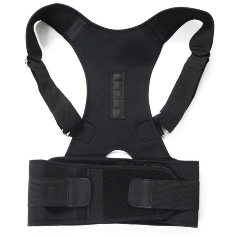 Image of Magnetic Posture Brace
