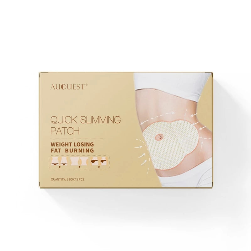 Detox Slimming Patches