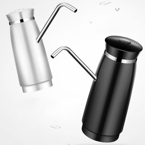 Image of Automatic Electric Portable Water Pump Dispenser