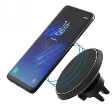Load image into Gallery viewer, Magnetic Wireless Charger Holder - 360 Degree Qi