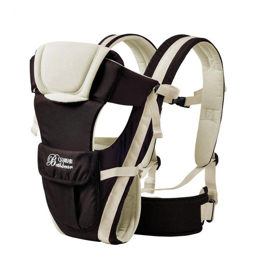 Baby Carrier 4 in 1 – Best Infant Carrier – Baby Wrap